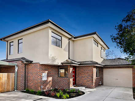2/23 Delos Street, Oakleigh South 3167, VIC Townhouse Photo
