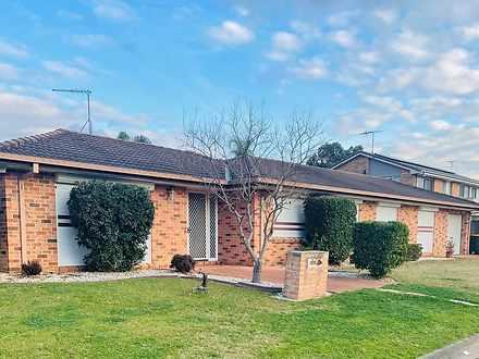 56 Colebee Crescent, Hassall Grove 2761, NSW House Photo