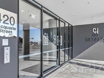 504A/420 Macquarie Street, Liverpool 2170, NSW Apartment Photo