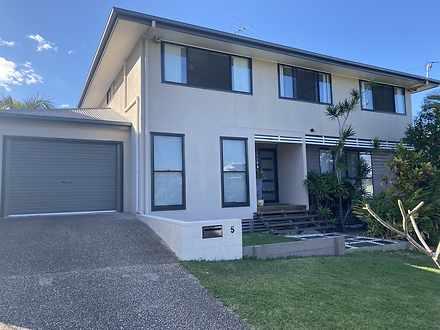 5 Howard Street, Oxley 4075, QLD House Photo