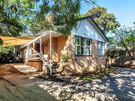 62 Kent Avenue, Croydon 3136, VIC House Photo