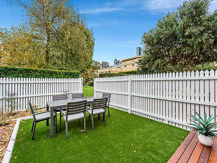 118 Wells Street, Southbank 3006, VIC Townhouse Photo