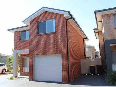 5 Gobi Glade, Plumpton 2761, NSW Townhouse Photo