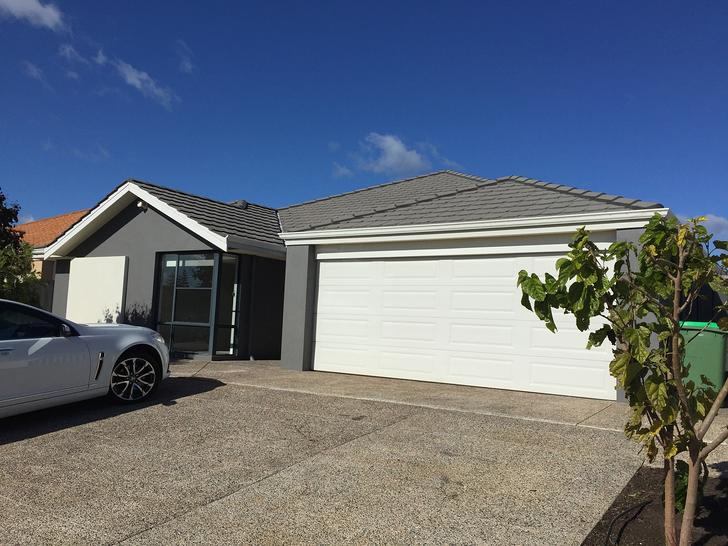 10 Cambernon  Green, Port Kennedy 6172, WA House Photo