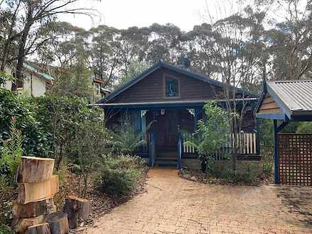 16 Sunbeam Avenue, Blackheath 2785, NSW House Photo