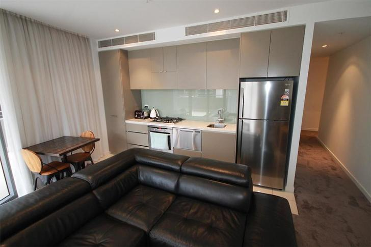 307/55 Queens Road, Melbourne 3004, VIC Apartment Photo