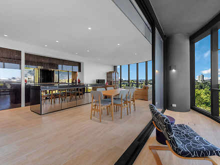 1105/140 Alice Street, Brisbane City 4000, QLD Apartment Photo