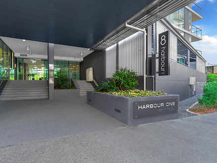 REF: TOWER 1, 8 Harbour Road, Hamilton 4007, QLD Apartment Photo