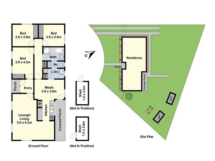 7 Midas Court, Whittington 3219, VIC House Photo