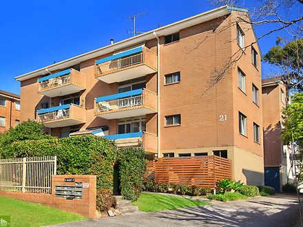 10/21 Blackett Street, North Wollongong 2500, NSW Unit Photo
