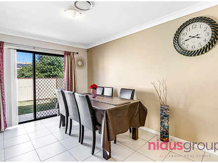 20/10 Abraham Street, Rooty Hill 2766, NSW Townhouse Photo