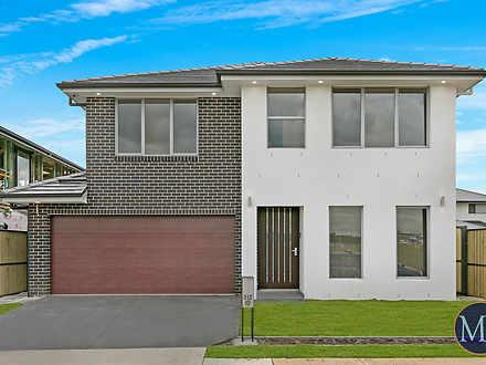 312 Elara Boulevard, Marsden Park 2765, NSW House Photo