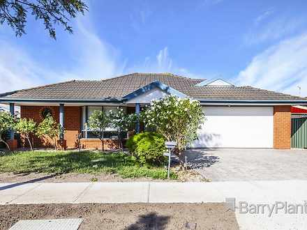 5 Chesterfield Drive, Wyndham Vale 3024, VIC House Photo