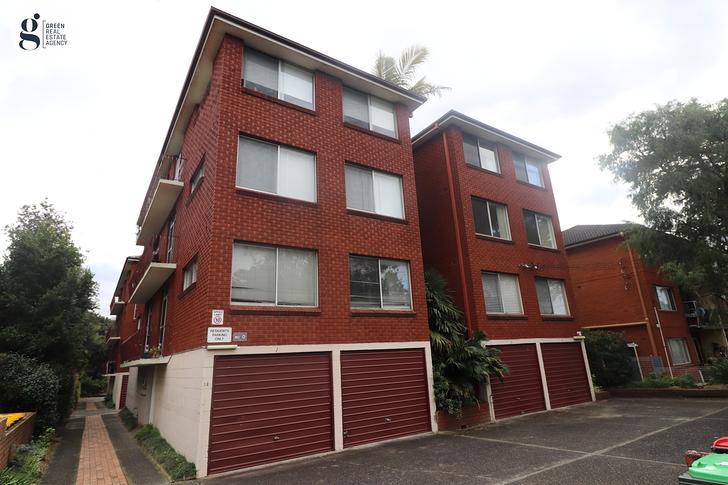 22/10 Bank Street, Meadowbank 2114, NSW Unit Photo