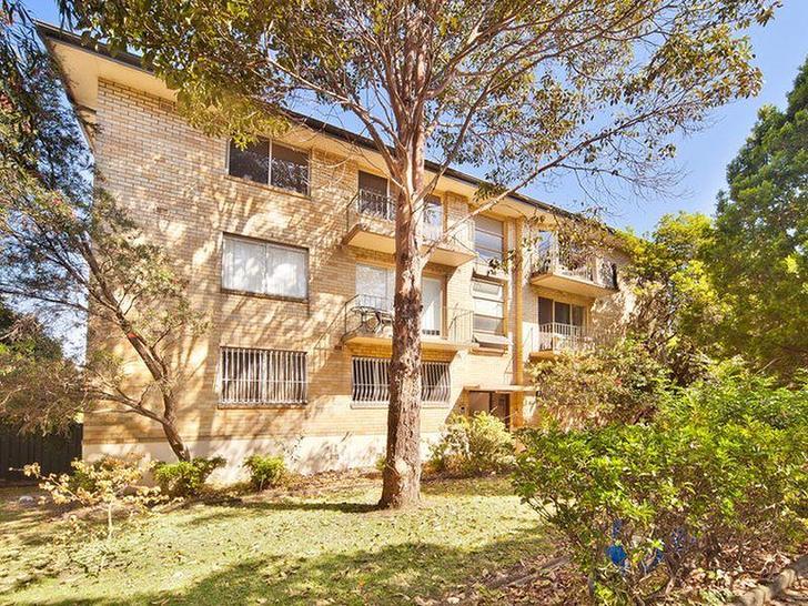 2/6-10 The Avenue, Ashfield 2131, NSW Unit Photo