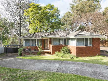41 The Sanctuary Drive, Leonay 2750, NSW House Photo