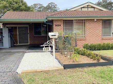 125 Dryden Avenue, Oakhurst 2761, NSW House Photo