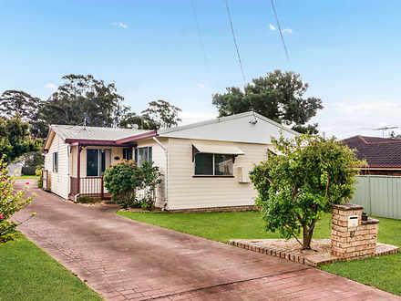 87 Barry, Cambridge Park 2747, NSW House Photo