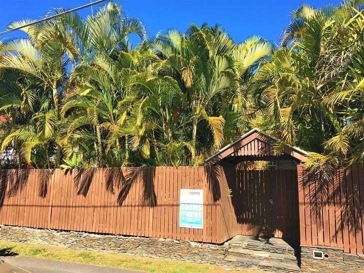 11/22 Victoria Street, Kelvin Grove 4059, QLD House Photo