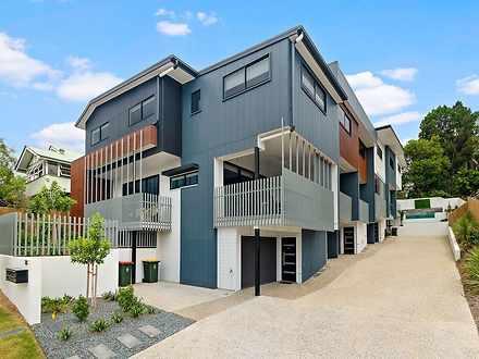2/25 Horsington Street, Morningside 4170, QLD Townhouse Photo