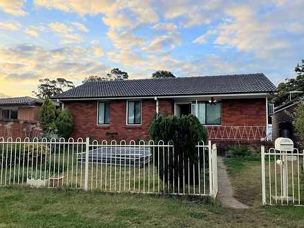 1 Oakwood Place, Busby 2168, NSW House Photo