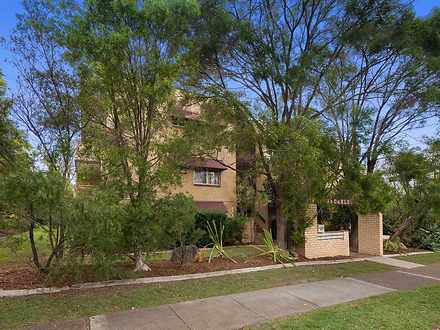 13/138 Clarence Road, Indooroopilly 4068, QLD Unit Photo