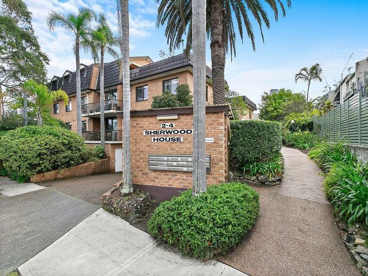 10/2-4 Boronia Street, Wollstonecraft 2065, NSW Apartment Photo