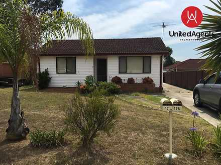 17 Magee Street, Ashcroft 2168, NSW House Photo