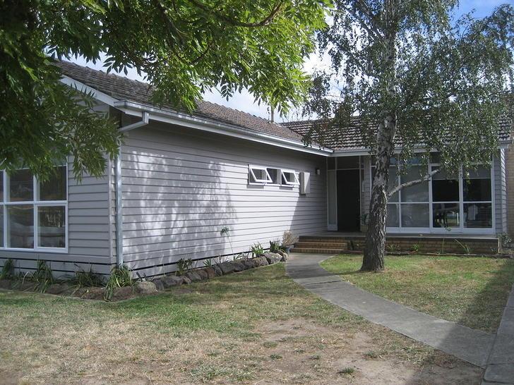 38 Black Street, Watsonia 3087, VIC House Photo