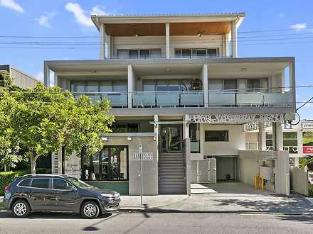 204/61 Oxford Street, Bulimba 4171, QLD Apartment Photo