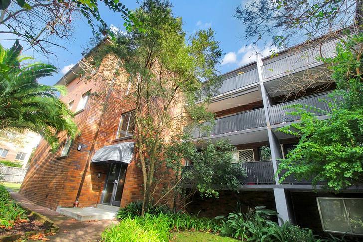 7/9A Cambridge Street, Gladesville 2111, NSW Apartment Photo