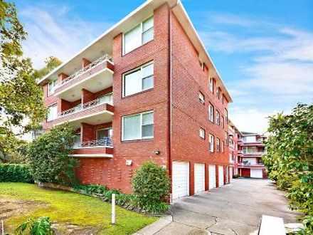 8/13-15 Everton Road, Strathfield 2135, NSW Unit Photo