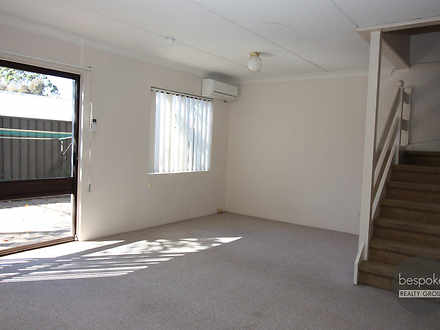 4/25 The Crescent, Penrith 2750, NSW Townhouse Photo