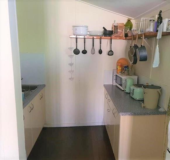 23 Gibb Street, Kelvin Grove 4059, QLD House Photo