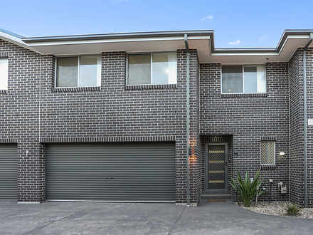 31/5 Abraham Street, Rooty Hill 2766, NSW Townhouse Photo