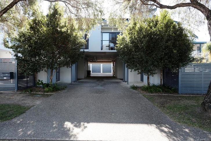 3/51 Brookfield Road, Kedron 4031, QLD Townhouse Photo