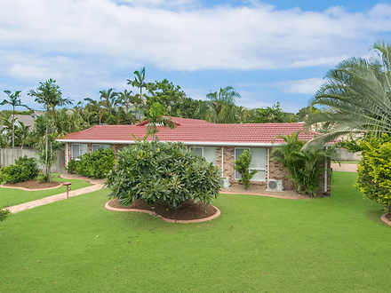 63 Eucalyptus Avenue, Annandale 4814, QLD House Photo