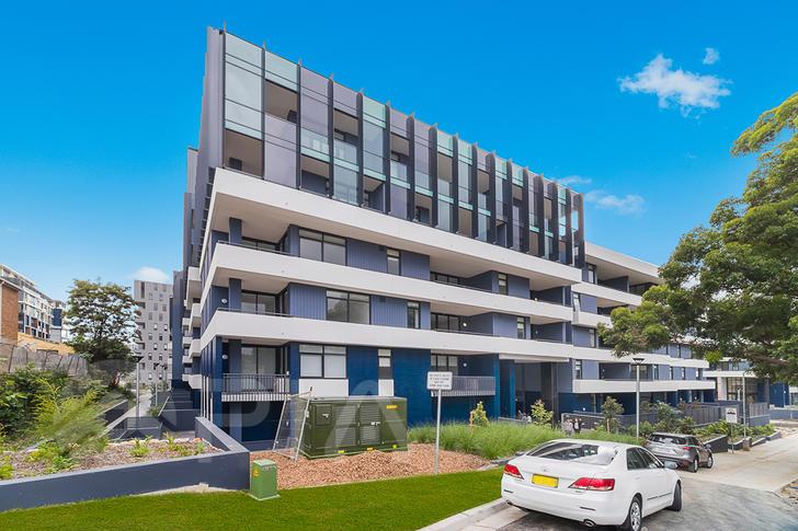312B/37 Nancarrow Avenue, Ryde 2112, NSW Apartment Photo