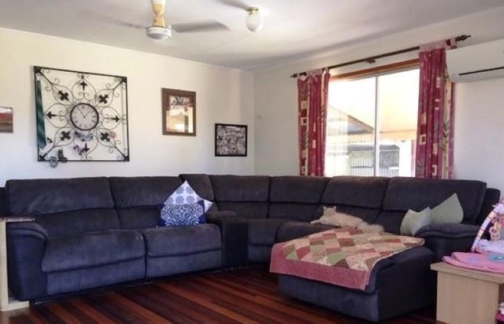 25 Wattle Street, Blackwater 4717, QLD House Photo