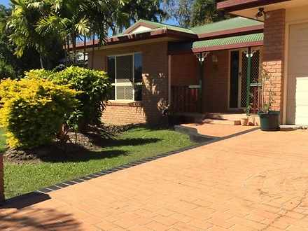15 Winston Crescent, Kirwan 4817, QLD House Photo