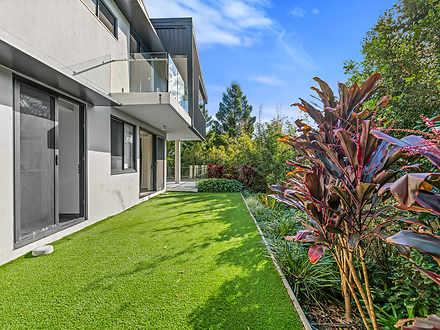 5/35 Beaconsfield Street, Highgate Hill 4101, QLD House Photo