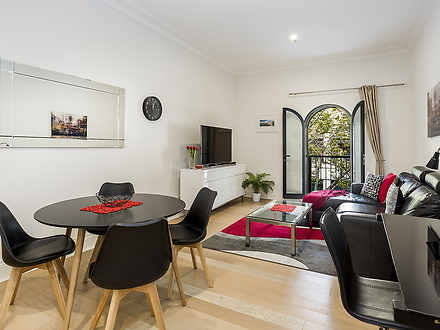 18 Baywater Road, Potts Point 2011, NSW Apartment Photo