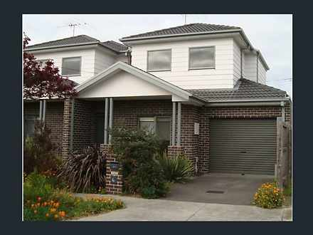 2/1 Carlyle Street, Maidstone 3012, VIC Townhouse Photo