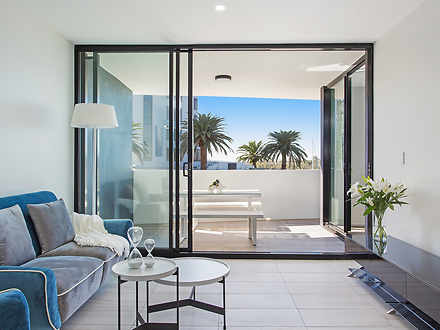 505/8 Hunt Street, Hamilton 4007, QLD Apartment Photo