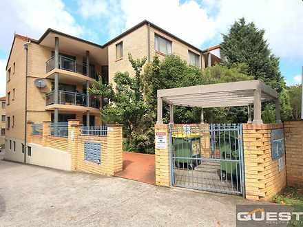 4/4-8 Gordon Street, Bankstown 2200, NSW Unit Photo