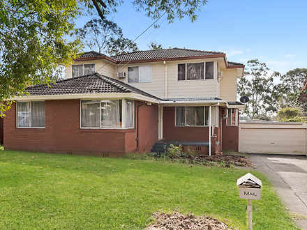 34 Spring Road, Kellyville 2155, NSW House Photo