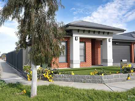 6 Carver Circuit, Wollert 3750, VIC House Photo