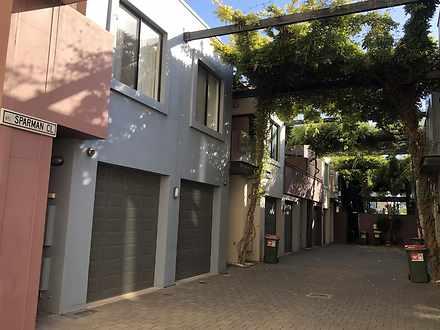 1 Sparman Close, Adelaide 5000, SA Townhouse Photo