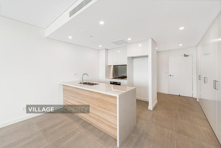 402B/118 Bowden Street, Meadowbank 2114, NSW Apartment Photo