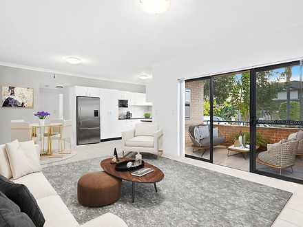 1/15 Wycombe Avenue, Monterey 2217, NSW Apartment Photo